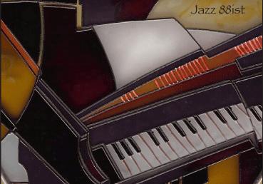 Jazz-88ist